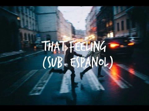 That Feeling - We the Kings | Sub. Español