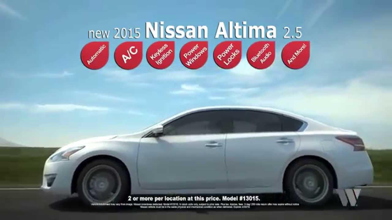 Beautiful Jeff Wyler Fairfield Nissan   Buy A Nissan Altima On Sale
