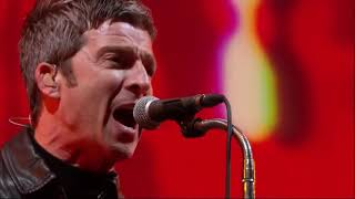 Noel Gallagher's High Flying Birds Live at Isle Of Wight Festival 2019