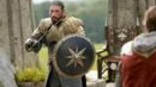 Eye Of The Tiger- Survivor (Peter, Caspian, Edmund Tribute)