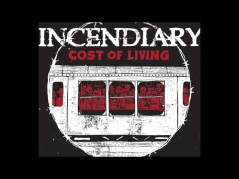 Incendiary - Deed Before Creed