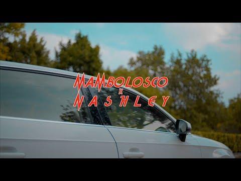 MamboLosco x Nashley - ME LO SENTO (Prod.NΛRDI)