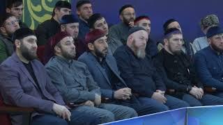 """Ток- шоу """"Путь Кадырова"""". Кавалеры Ордена Кадырова"""