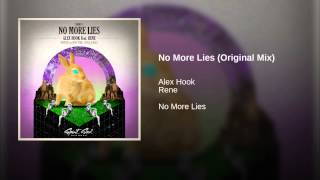 No More Lies (Original Mix)