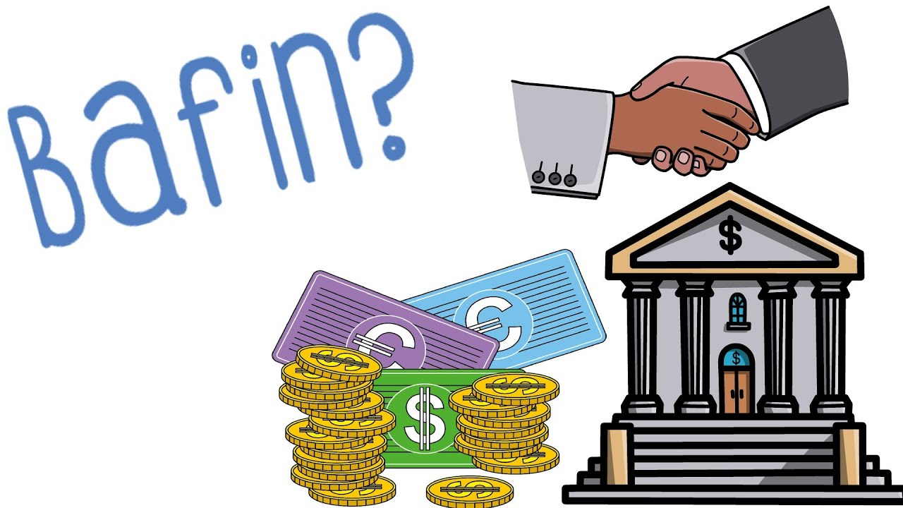 Bundesanstalt für Finanzdienstleistungsaufsicht (BaFin) - einfach erklärt!