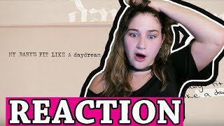 Taylor Swift - Call It What You Want Lyric Video REACTION