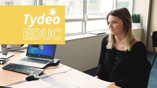 ISFFEL - Chloé - Management de la performance et de la stratégie commerciale - TYDEO EDUC