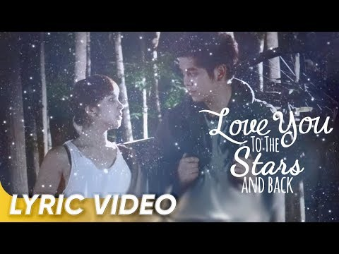 LYRIC  Torete  Moira Dela Torre   Theme Song of Love You To The Stars And Back