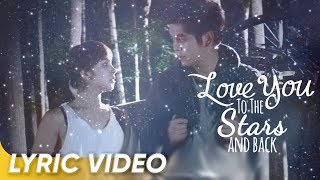 Video [LYRIC VIDEO] 'Torete' by Moira Dela Torre   Official Theme Song of 'Love You To The Stars And Back' download MP3, 3GP, MP4, WEBM, AVI, FLV Agustus 2017