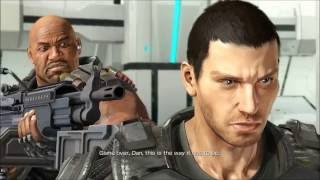 Binary Domain *BEST ENDING*