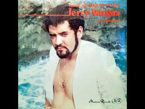 Jerry Vargas - Teorema De Amor (1985)