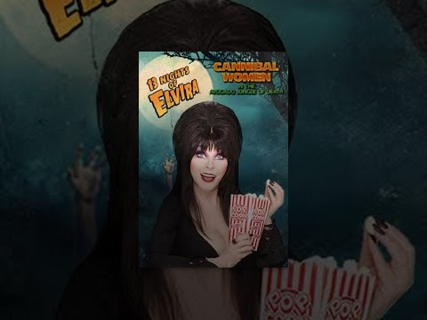 13 Nights of Elvira: Cannibal Women in the Avocado Jungle of Death Mp3