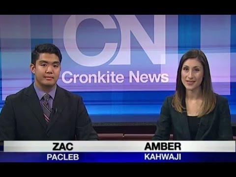 Cronkite News 04/13/2016