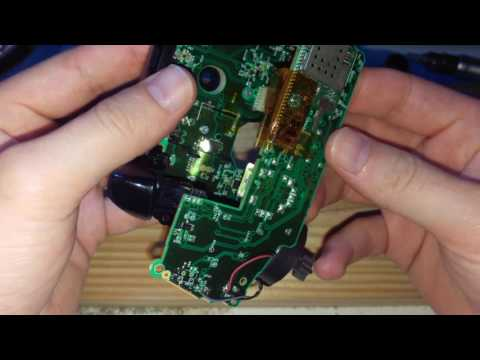 XBox One S Controller Joystick Replacement