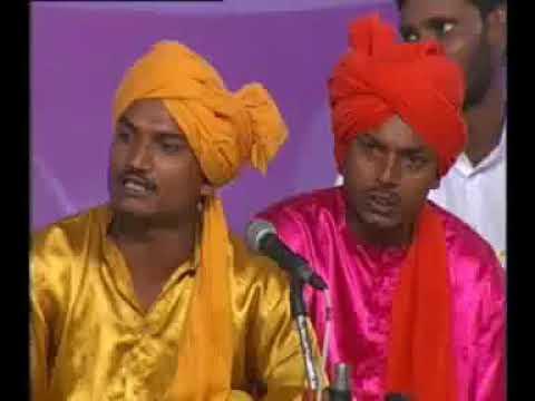 Bhojpuri geet in sant nirankari mission