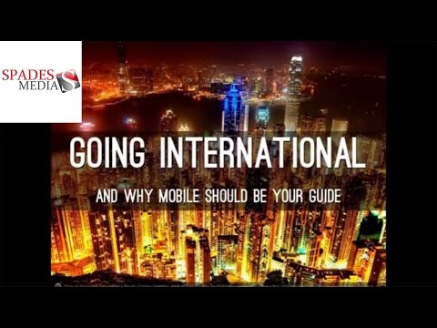 International Affiliate Marketing Opportunities