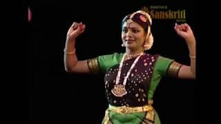 Azhagu Deivamaga Vandu   Periasamy tUran   Kavadichindu   Bharatanatyam