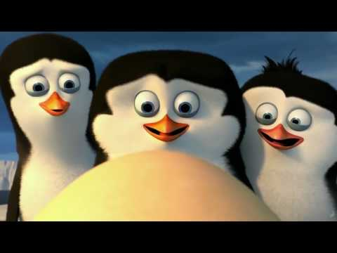 Смотреть мультфильм онлайн пингвины из мадагаскара бесплатно