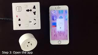 MartinJerry Smart Plug - Smart Life App Download & Register