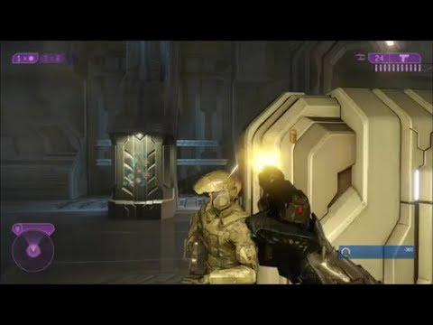 Halo 2 - Does Arbiter Get Points For Killing Humans?