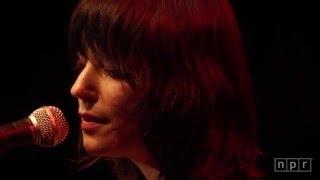 Sharon Van Etten - 'Tarifa' | All Songs Considered Sweet 16