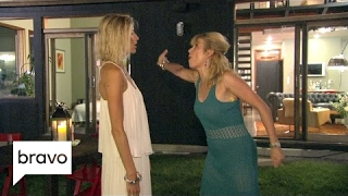 RHONY: Extended Fight - Ramona vs. Kristen (Season 6)   Bravo