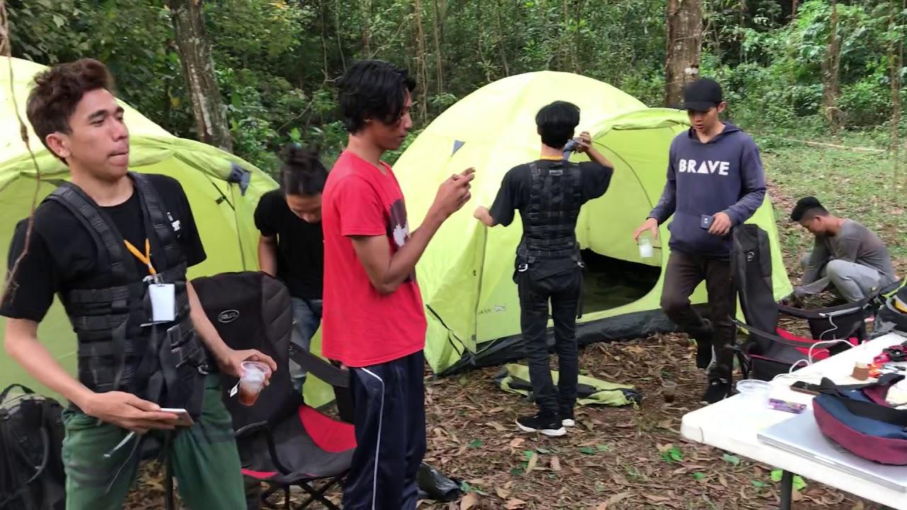 Download TIM PEJUANG STUNT DI LOKASI SHOOTING FILM DREADOUT