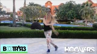 Karol Conka - Tombei (Bootrar3 & Hoover's Remix)