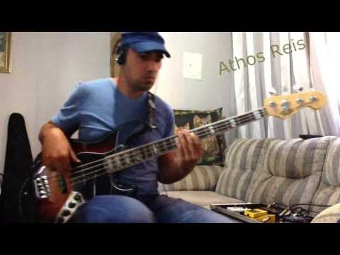 Led Zeppelin - Good Times Bad Times [Bass Cover]