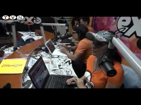 Radio EXA recibe apoyo de su público para cancelar multa  (Noticias Ecuador)