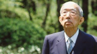 昭和天皇の侍従をしていた中村さんが語る、昭和天皇がたった一度だけ激...