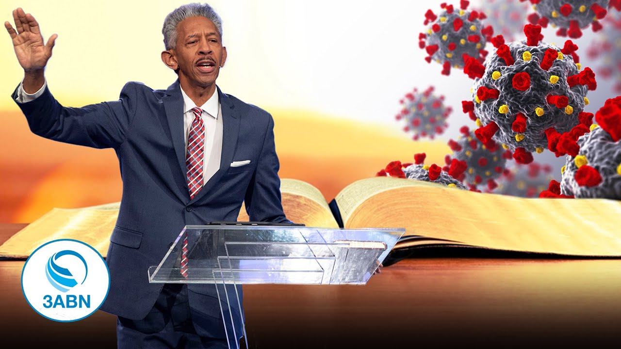 Pandemic | 4 Things People of God Should Know (Live Church)