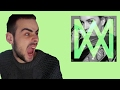 Images ANNE MARIE - CIAO ADIOS REACTION