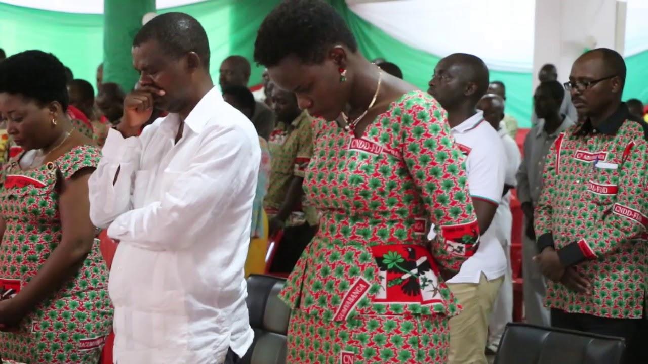 Imana Burundi ile ilgili görsel sonucu