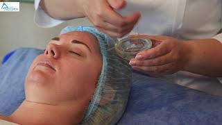 Обучающее видео по косметологии для лица №2 (Астрея)