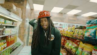 T.Y.  feat: Big B  Trapping All Winter (Official Video