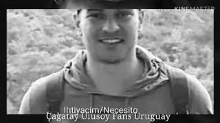 Çagatay Ulusoy. Ihtiyacim/Necesito