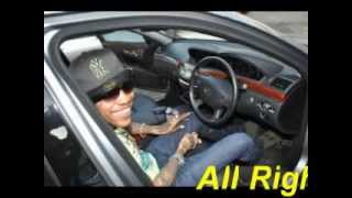Vybz Kartel - Convertible Remix - Country Buss v One Day Riddim