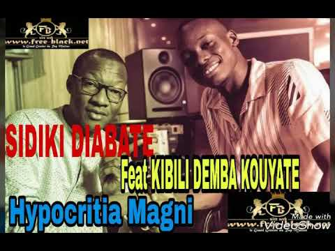 Sidiki Diabaté Feat