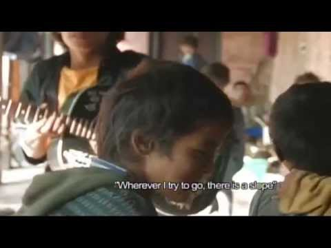 Children of God Full Movie   Documentary   2008