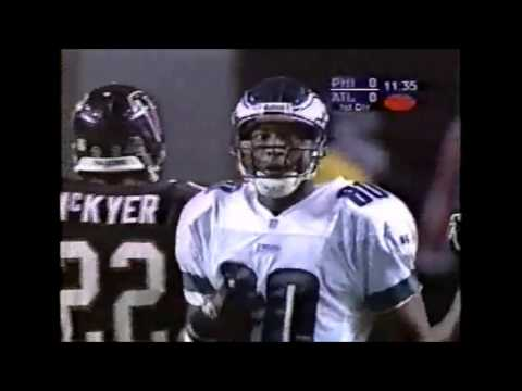 1996 Eagles at Atlanta