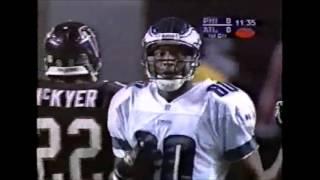1996 Eagles at Atlanta