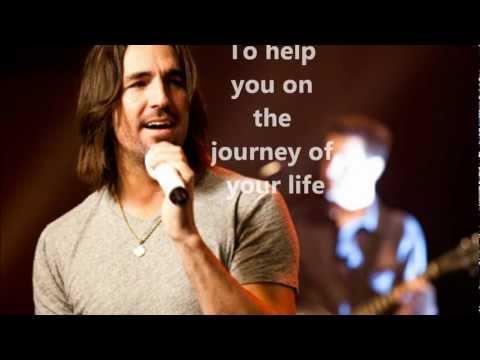 Jake Owen- Journey of Your Life -Lyrics