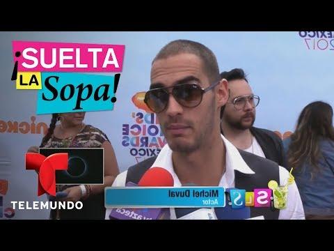 Se celebraron los Kids Choice Awards 2017 en México | Suelta La Sopa | Entretenimiento