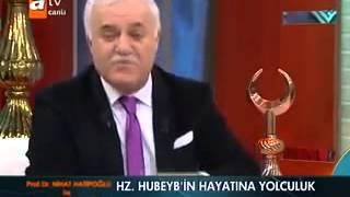 Nihat Hatipoğlu Hz. Hubeyb