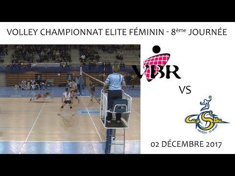 2017 12 02 48 Rencontre sportive Volley Romans vs Poitiers