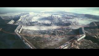 KINGSGLAIVE:Final Fantasy XV-Somnus SDCC 2016 Trailer