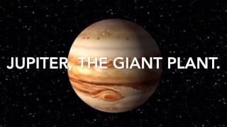 4th Grade Solar System Project (iMovie)