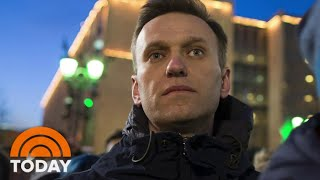 Alexei navalny, a russian opposition politician and fierce foe of vladimir putin, is in coma after he was poisoned thursday morning, his spokesperson said....