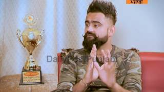 Amrit Maan | The Tonight Show - EXCLUSIVE INTERVIEW | Daily Post Punjabi